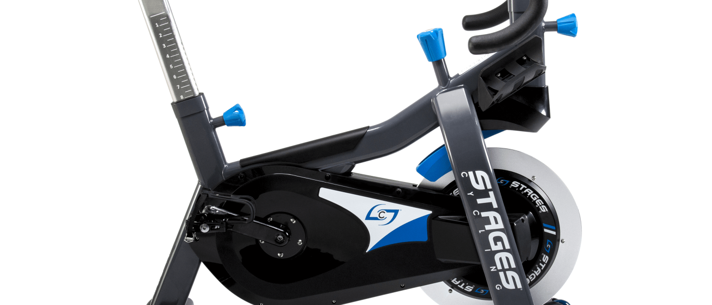 Stages Launches Exercise Smart Bike 1