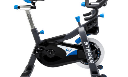 Stages Launches Exercise Smart Bike