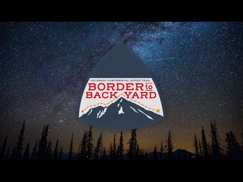 Big Agnes Takes on the Continental Divide Trail 8