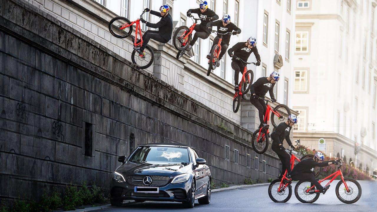 Inventive Trials Riding by Fabio Wibmer 6
