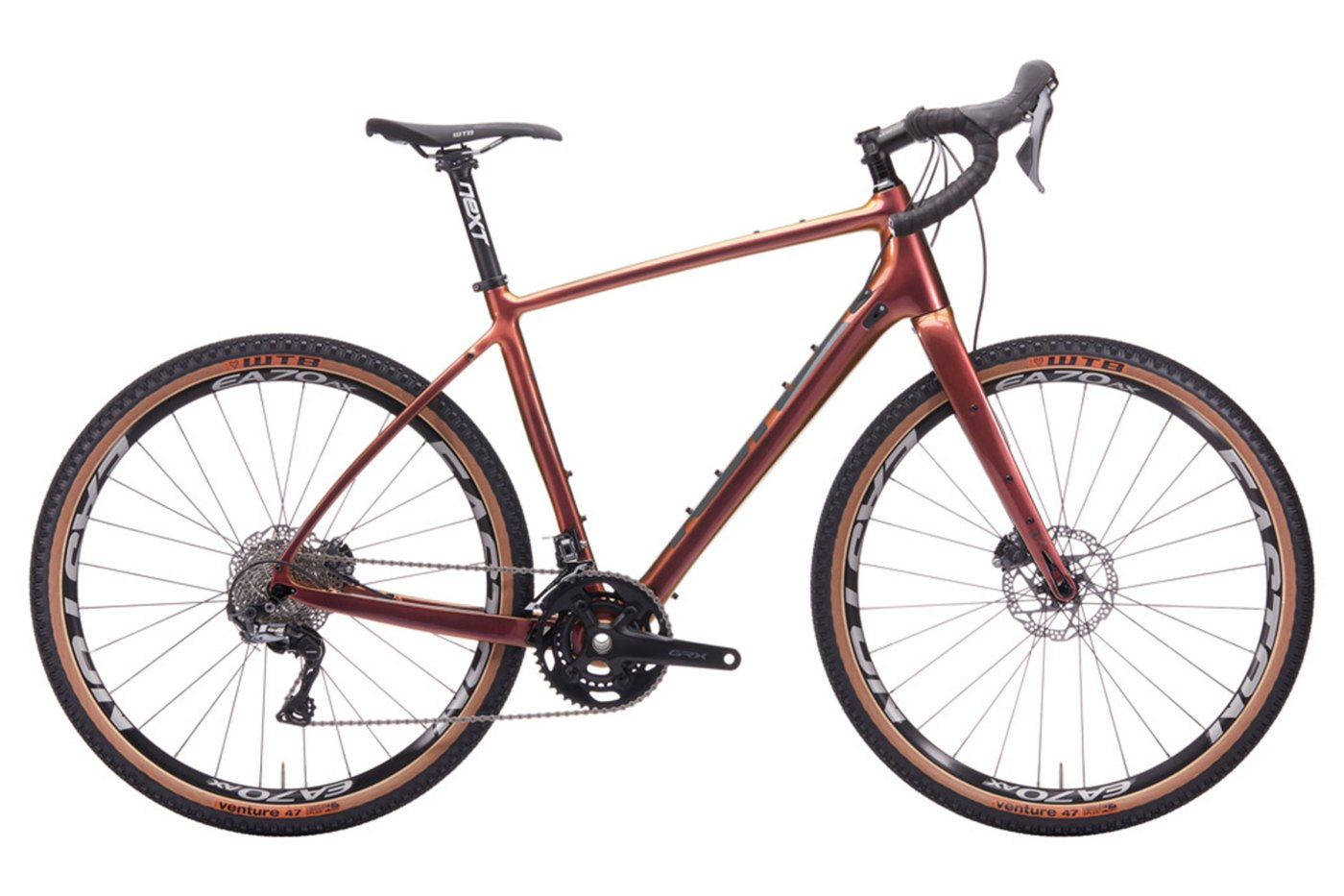 2020 Kona Libre DL Updates to 650b and 2×11 Shimano GRX 3