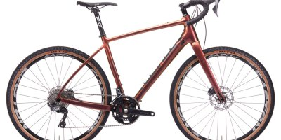 2020 Kona Libre DL Updates to 650b and 2×11 Shimano GRX 2
