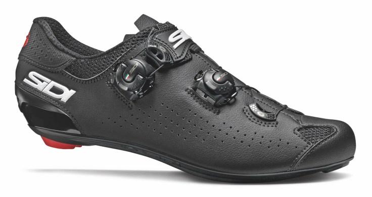 Sidi Overhauls Its Best Selling Shoe - The Sidi Genius 10 4