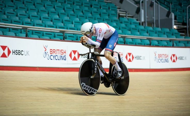 Hope and Lotus Develop Insane 2020 Olympic Track Bike for the Great Britain Cycling Team 7