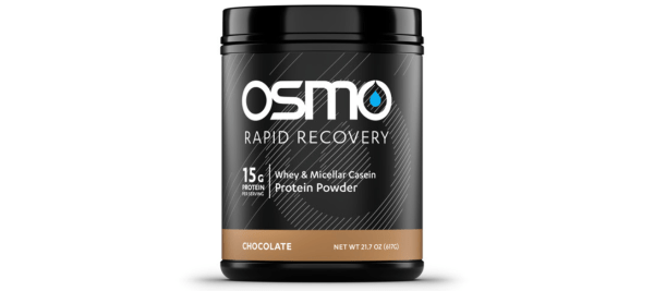 Osmo Nutrition Introduces Rapid Recovery Drink Mix 9