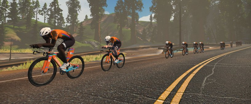 Zwift Heads to Kona with Kona Heat It Up Mission & Prizes 1