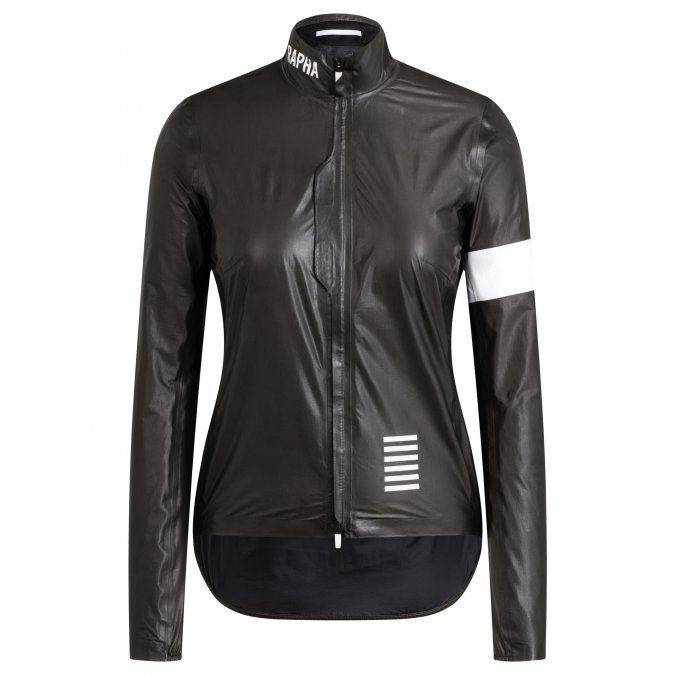 Rapha Collaborates with Gore-Tex for New Jacket Range 4