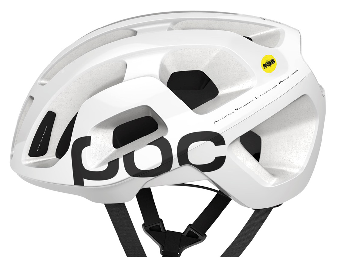 POC and MIPS Team Up for Helmet Safety 3