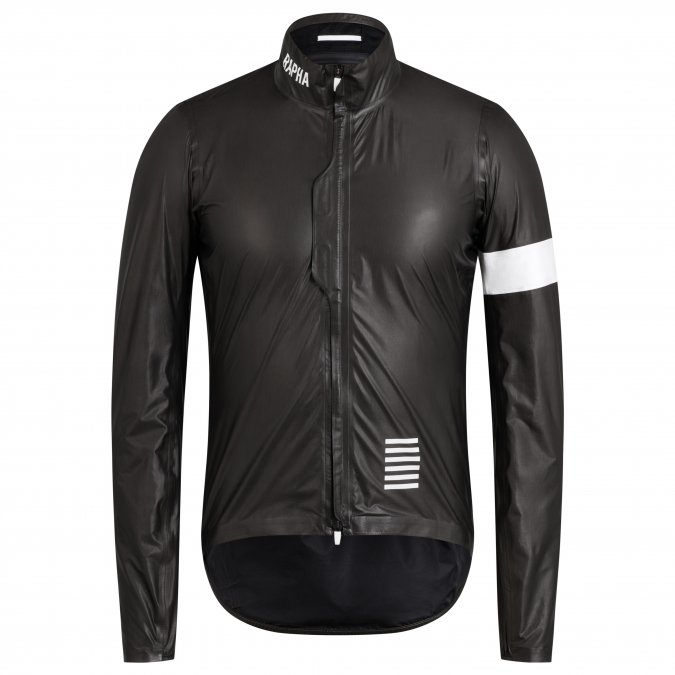 Rapha Collaborates with Gore-Tex for New Jacket Range 5