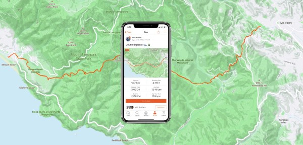 Strava Launches Gorgeous New Outdoor Maps 12