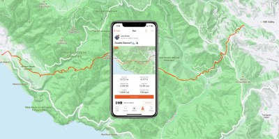 Strava Launches Gorgeous New Outdoor Maps 7