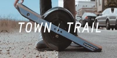 Video: Ed Pratt Unicycles Across America 5