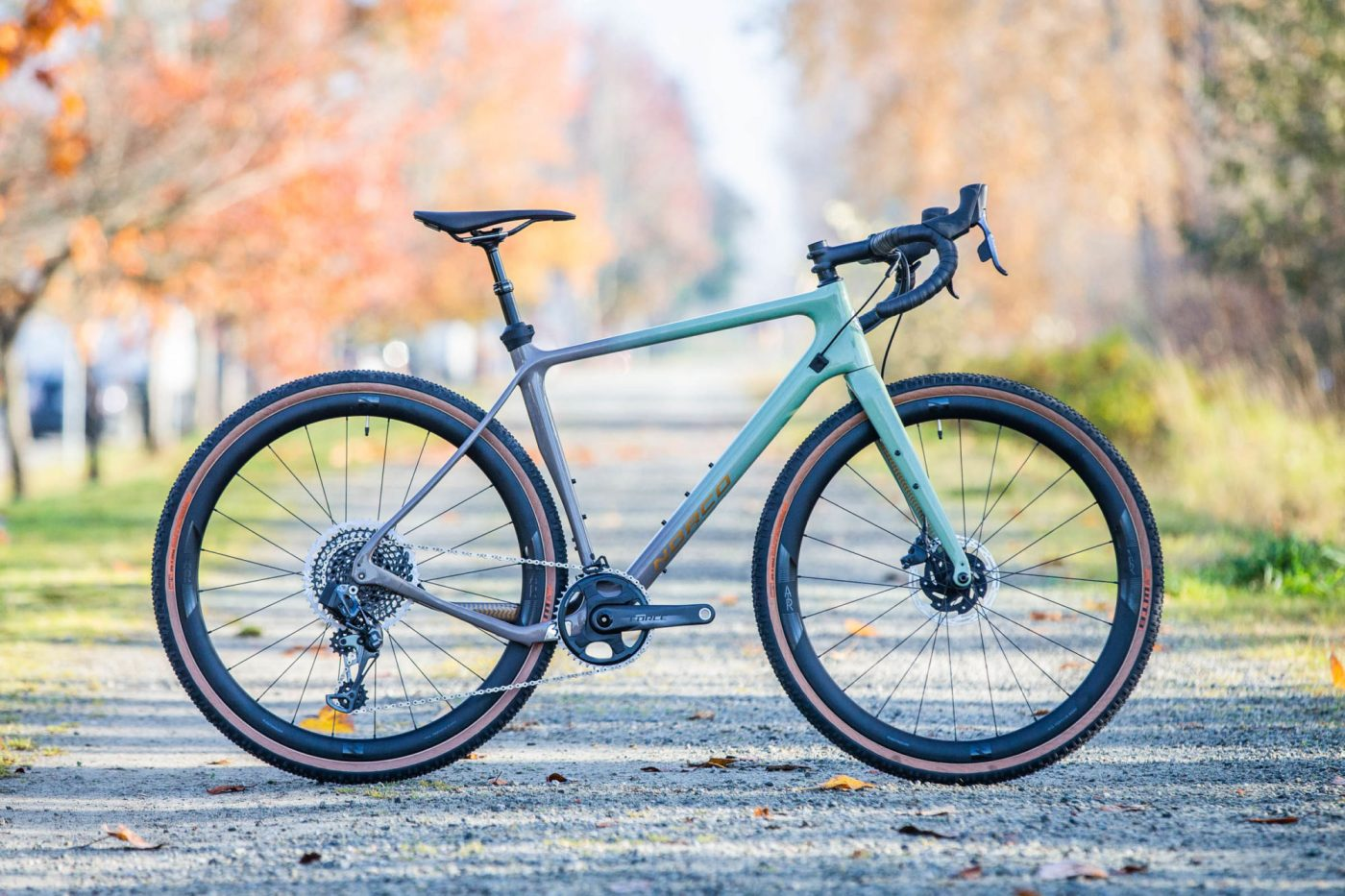 The 2020 Norco Search XR Carbon Revealed: New Builds and Fresh Paint 3