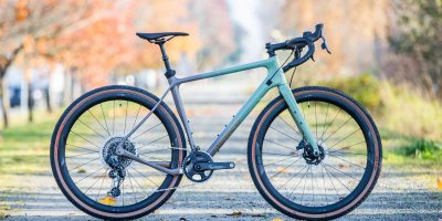 The 2020 Norco Search XR Carbon Revealed: New Builds and Fresh Paint