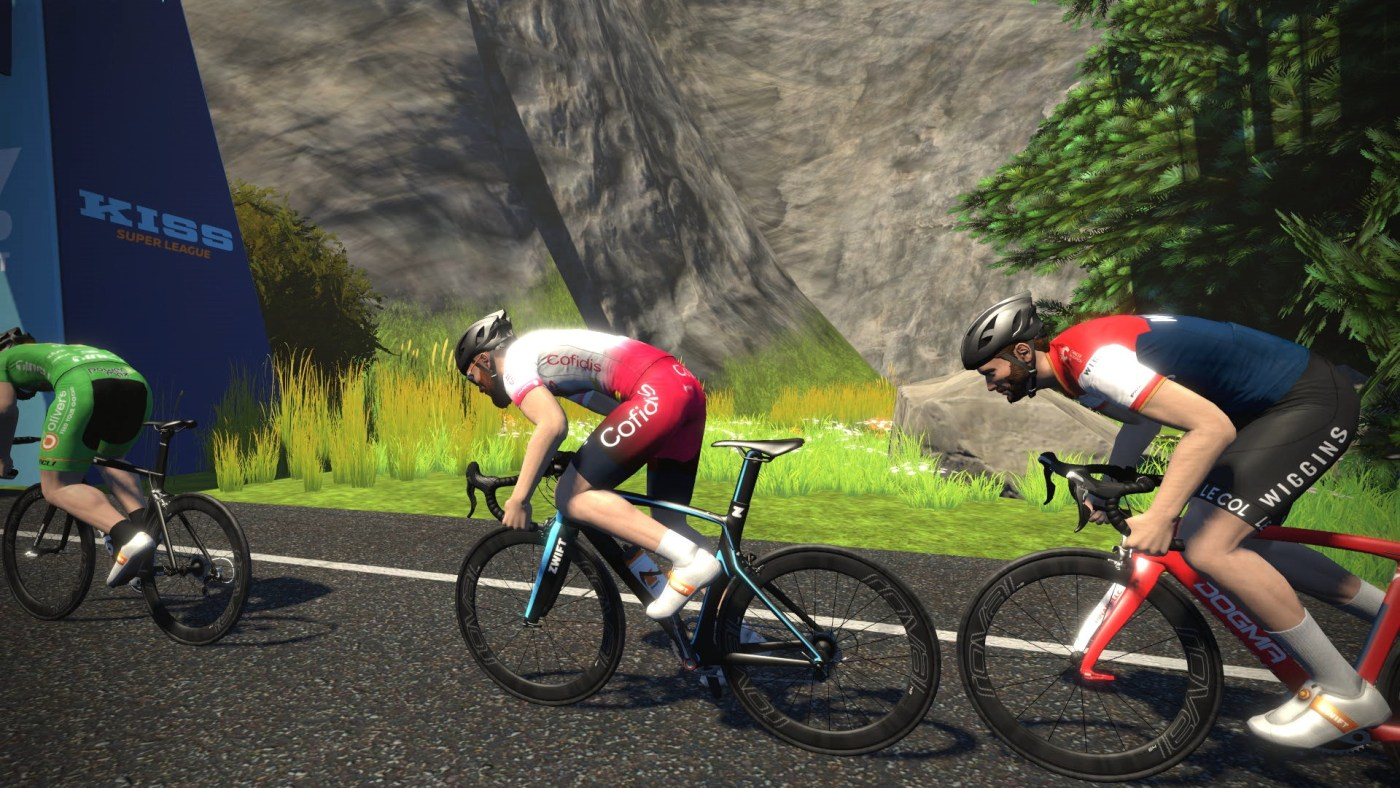 Intro to Zwift Racing: Integrating Zwift Racing into Training, How to Win and Everything Else You Need to Know 3