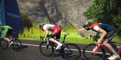 Intro to Zwift Racing: Integrating Zwift Racing into Training, How to Win and Everything Else You Need to Know 1