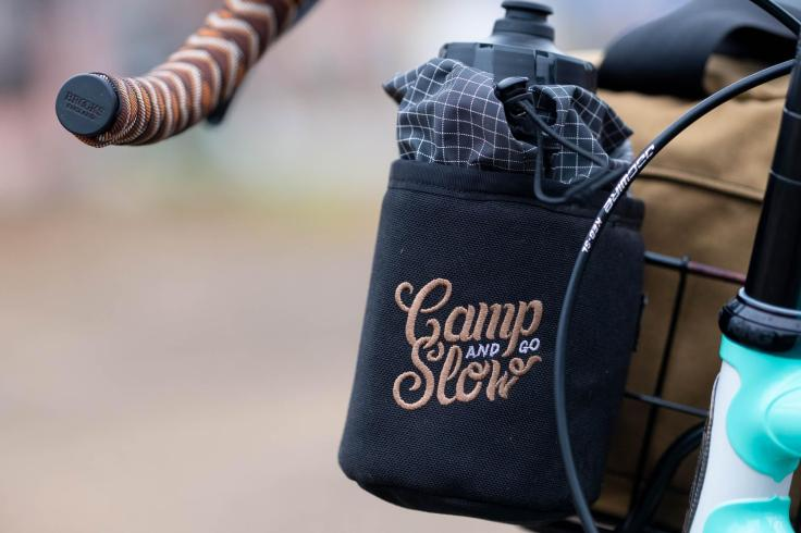 New Goodies from Camp and Go Slow 6