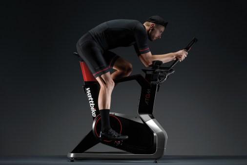 Wattbike-Atom-smart-indoor-trainer-spin-bike-2020-