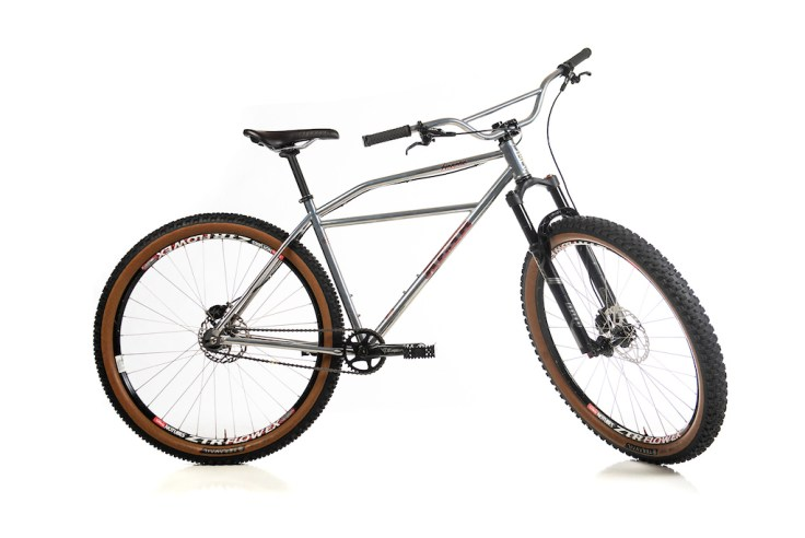 REEB Cycles 2020 Made in the USA Bike Line Up 9
