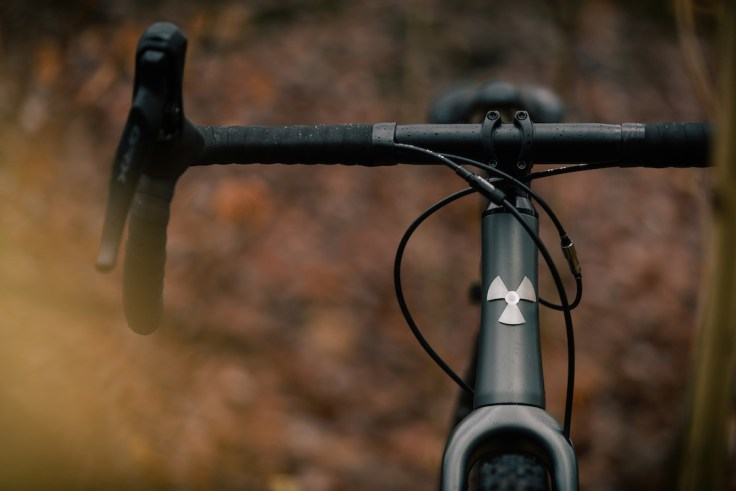 2020 Nukeproof Digger - A Mountain Bikers Gravel Bike 4