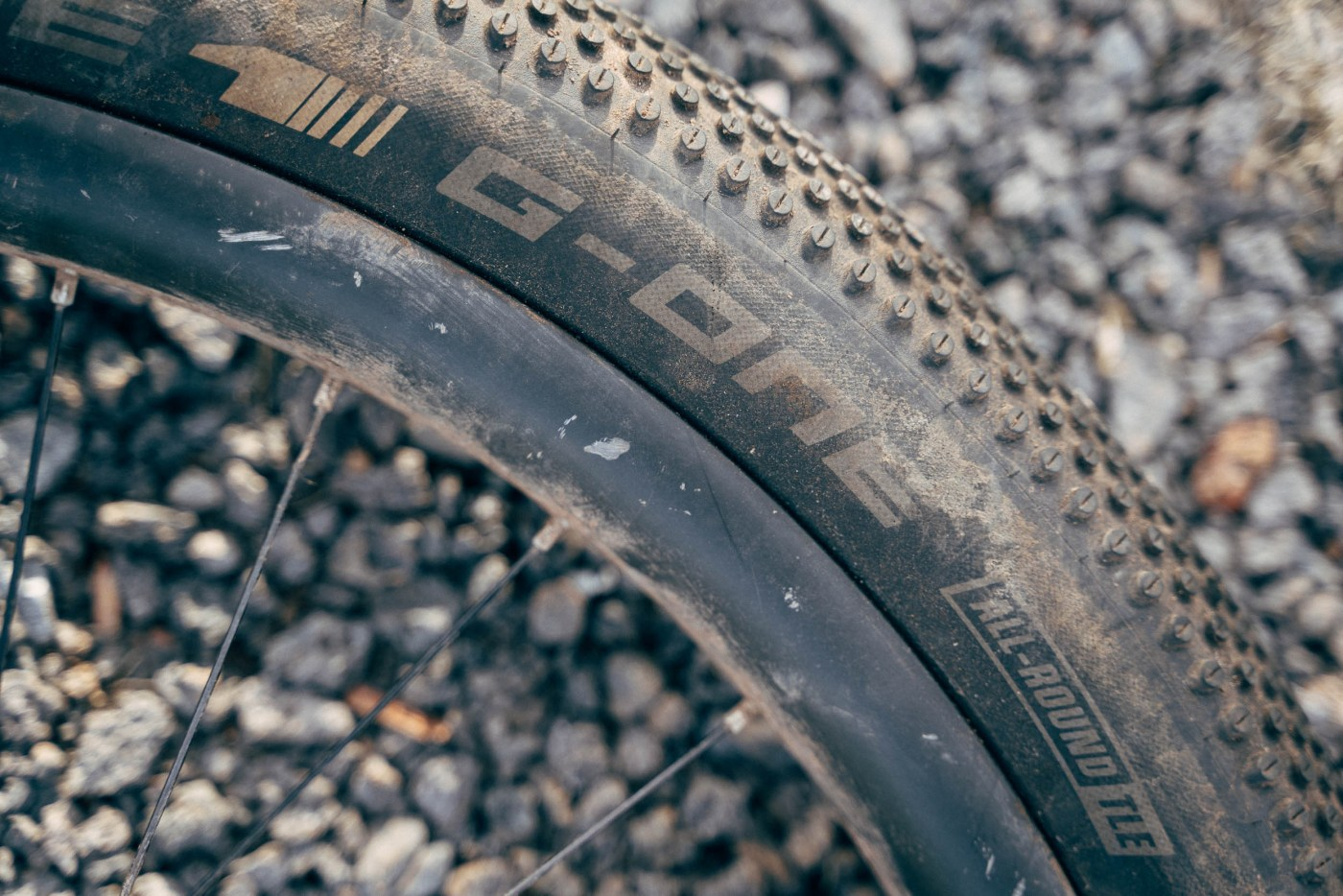 For Gravel Grinding 40mm is the new 35mm 3