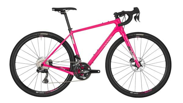 Salsa Cycles Debuts 2020 Warbirds 12