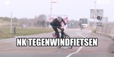 Video: Dutch Headwind Cycling Championships