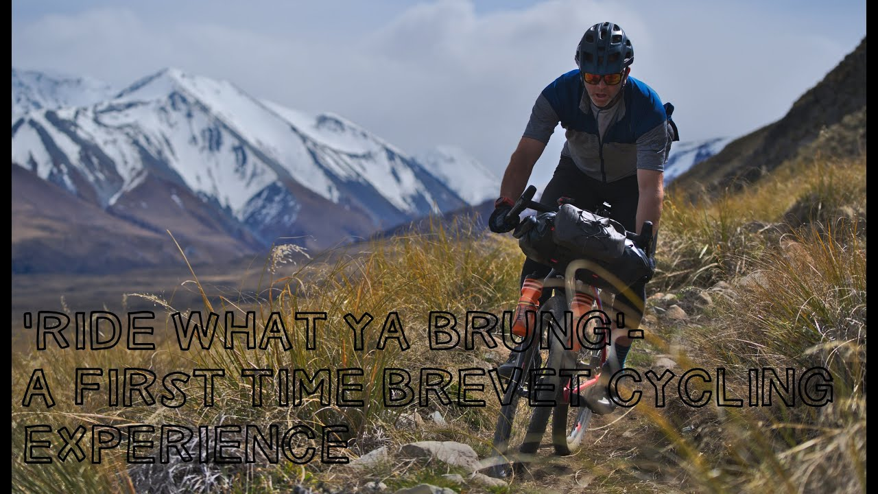 Video: Ride What Ya Brung, A First Brevet Cycling Experience 3