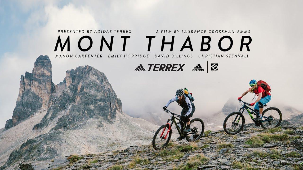 Video: Tour du Mont Thabor 24