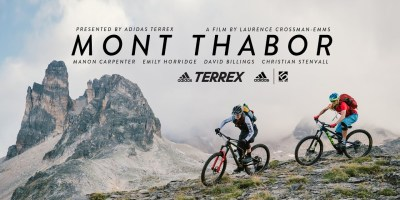 Video: Tour du Mont Thabor 6