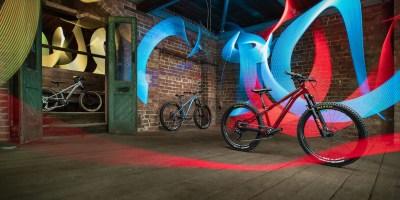 """Nukeproof Announces New 20-26"""" Cub-Scout Kid's Bike Range 9"""