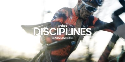 Video: Wahoo Disciplines Episode 1: Cross is Boss