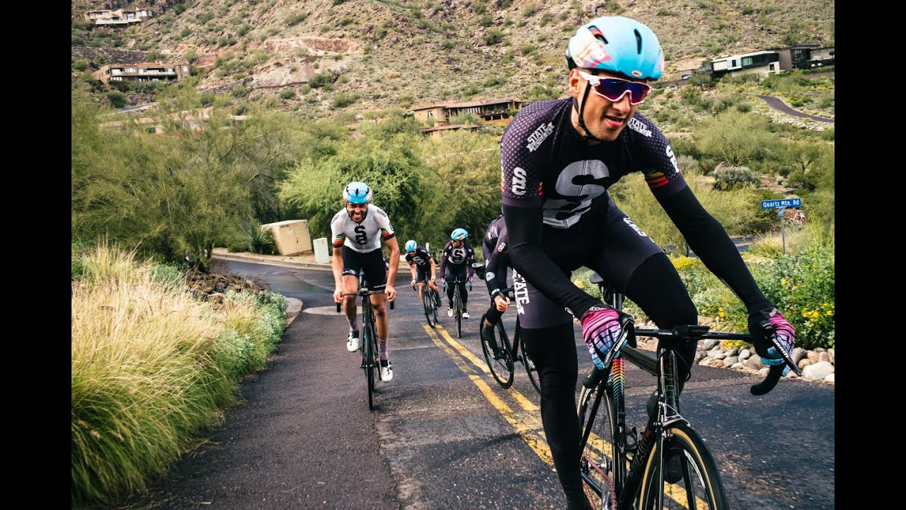 Video: State Bicycle Co: Team Camp 2020 12