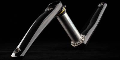 Cane Creek eeWings Cranks Now Available in Raven Black