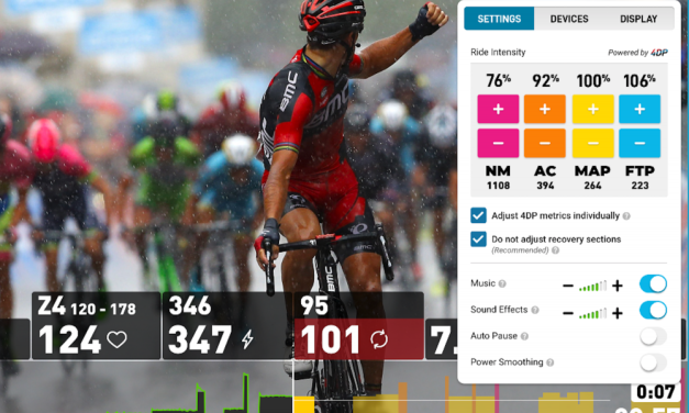 Sufferfest Unveils the 'future of indoor fitness tests'