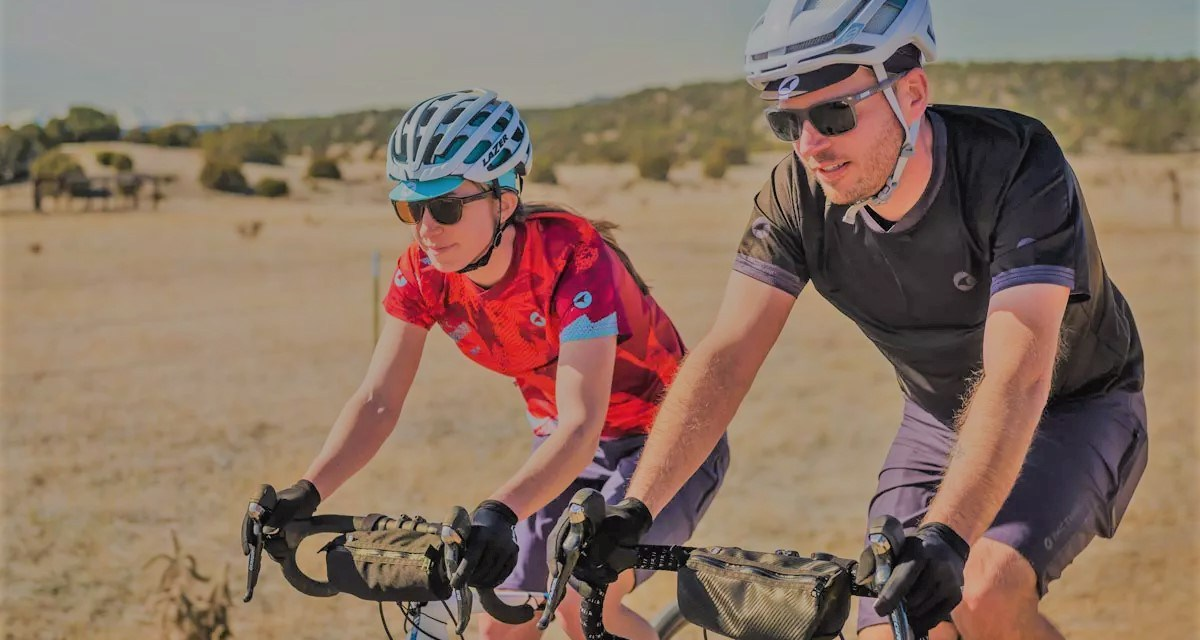Pactimo Releases Tellus Collection – Gravel Focused Apparel
