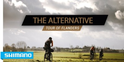 Video: The Alternative: Tour of Flanders, Gravel Edition 16