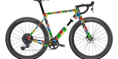 3T is Back at Work and is Giving Away a Harlequin Exploro Arlecchino to Celebrate 3