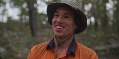 Video: Soil Searching - Tasmania 4