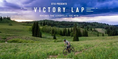 Video: Victory Lap – Conquering the Leadville 100 14