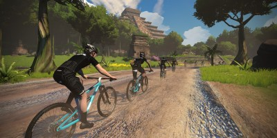 Zwift Announces Wahoo Shred Sessions – Virtual MTB Group Rides with Pros
