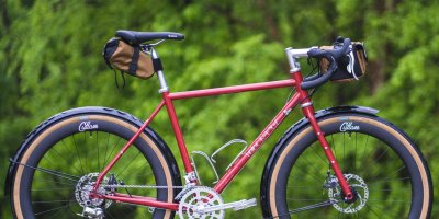 Velo Orange: Pass Hunter Now Available for Pre-Order