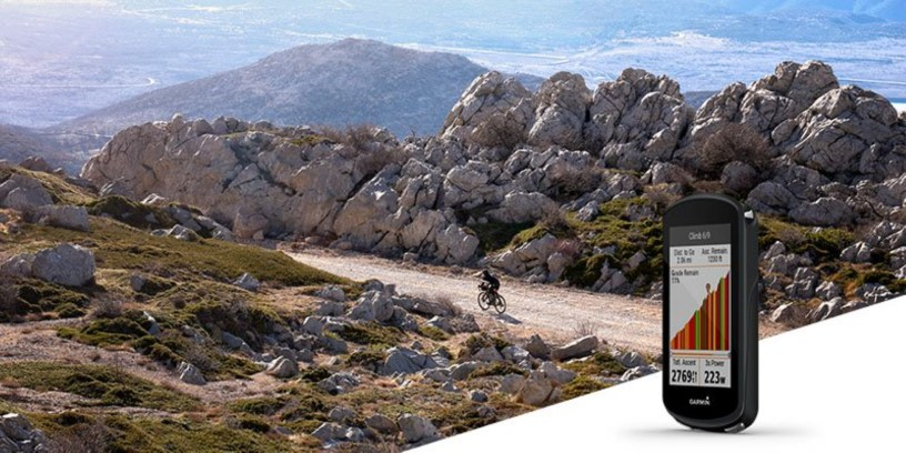 Garmin Edge 1030 Plus & 130 Plus GPS Cycling Computers Launched with New Features