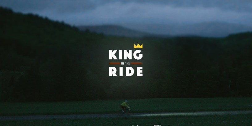 Ted King's DIYgravel Dirty Kanza: A 310 mile, Cross-Vermont, Gravel Adventure Ride