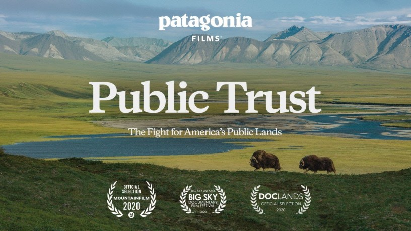Video: The Fight for America's Public Lands
