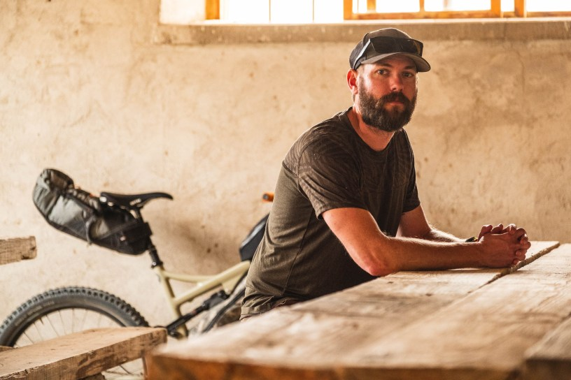 Listen to the Bikes or Death Podcast