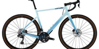 New Cervélo Áspero Colors for 2021