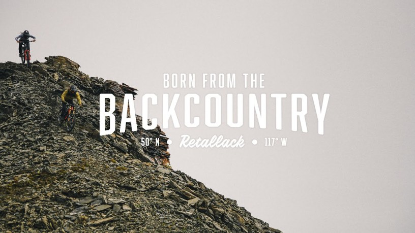 Video: Born from the Backcountry