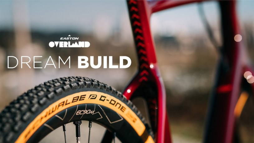 Video: Cervelo Aspero Dream Build
