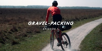 Video: Gravel Bikepacking – Crossing the Netherlands in Three Days